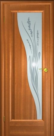Дверь Волна Анегри (камыш)