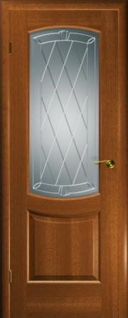 Дверь Палермо Анегри (гравировка)