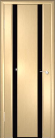 Дверь Гром-2 Беленый дуб