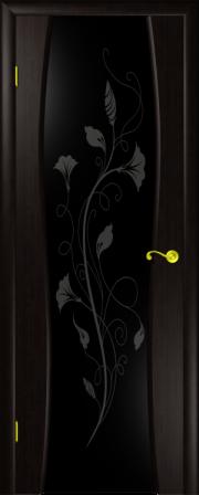 Дверь Сорренто-2 Венге