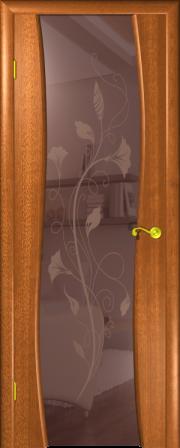 Дверь Камелия-3 Анегри