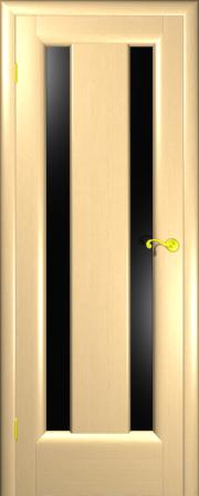 Дверь Гамма Беленый дуб