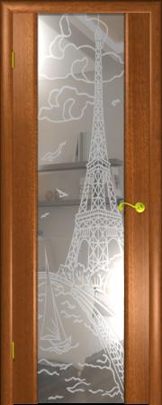 Дверь Гром-3 Париж Анегри