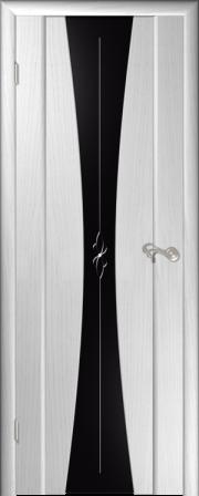 Дверь Версаль Ясень белый