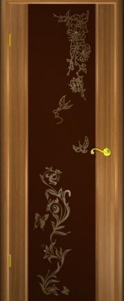 Дверь Гром-3 Анегри Лето