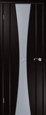 Дверь Версаль Венге